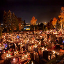 Cmentarz wChodzieży