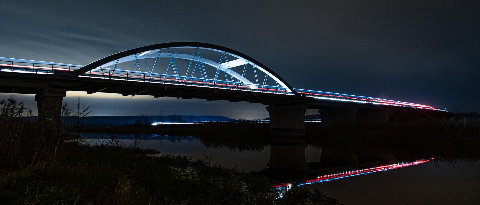 Most na Noteci
